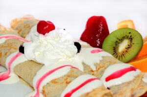pancakes-282239_640